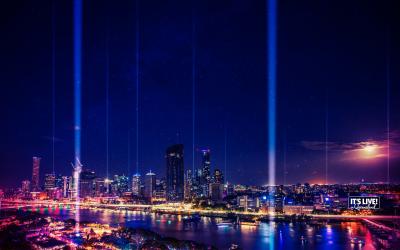 Brisbane Festival 2020