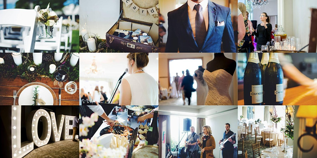 Brisbane's Annual Wedding Expo 2020 at The Convention & Exhibition Centre